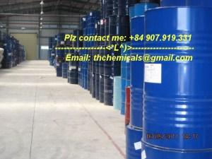 Hóa chất công nghiệp - dung môi ngành sơn