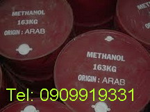 Methanol - methyl alcohol