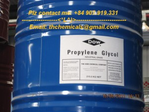 propylene glycol-cong nghiep