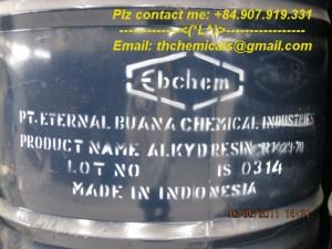 Alkyd resin- 1423-70