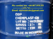 DBP - indo - dibutyl phthalate
