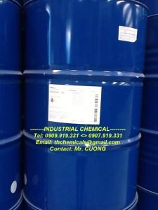 dioctyl phthalate - DOP - palatinol AH - 200 kg - BASF - malaysia - drum