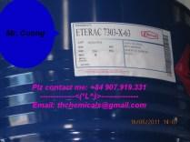 Eterac 7303 - X- 63 taiwan