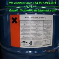 Methylene chloride - MC - dung moi_2