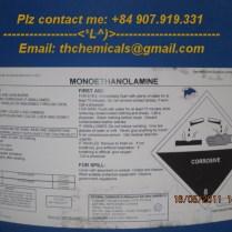 mono ethanol amine - MEA - malaysia - hoa chat
