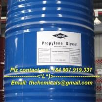 propylene glycol-dow-phuy 215 new