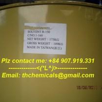 R 150 - Dai loan - 173 kg