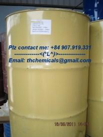 R 150 - Solvent - Dai loan - 173 kg