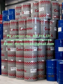 S52 - CP152- paraffin clo hóa - cereclor s52%